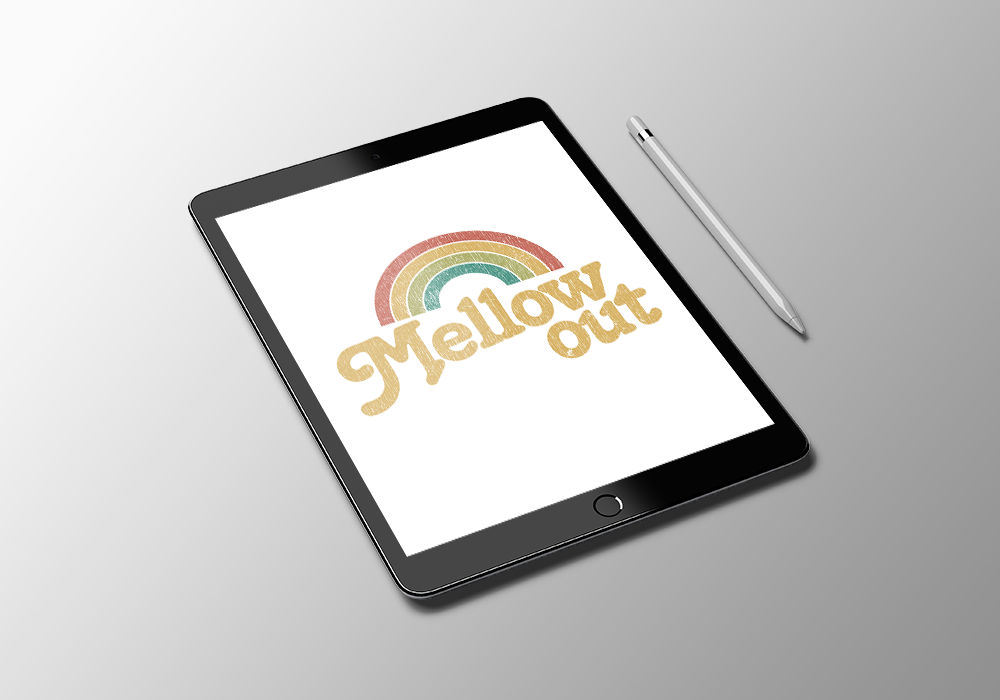 MellowOut ipad