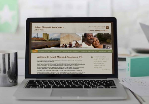 Schott Mausse & Associates website
