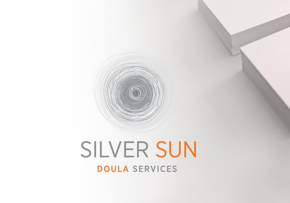 SilverSun logo